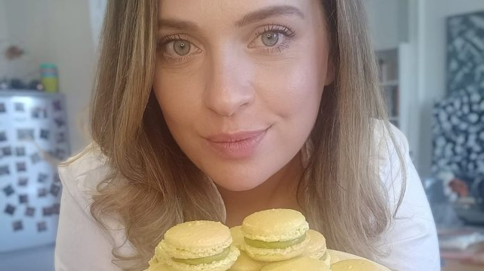 maud feldmann your cakes personnel soignant NHS