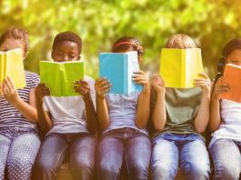 6 livres pour expliquer le racisme aux enfants