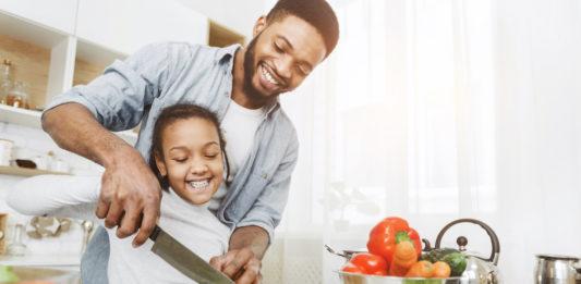apprendre aux enfants a bien manger