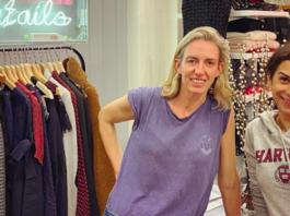 drop and shop wardrobe stories