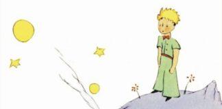 le petit prince lecture institut francais royaume-uni