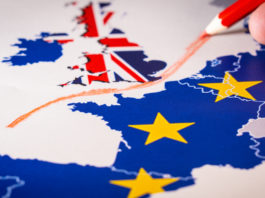 periode transition brexit