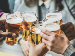 reouveture pubs restaurants coiffeurs confinement