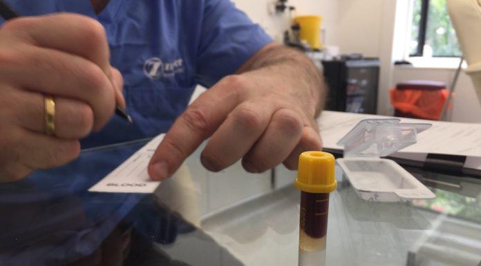 test immunite londres coronavirus