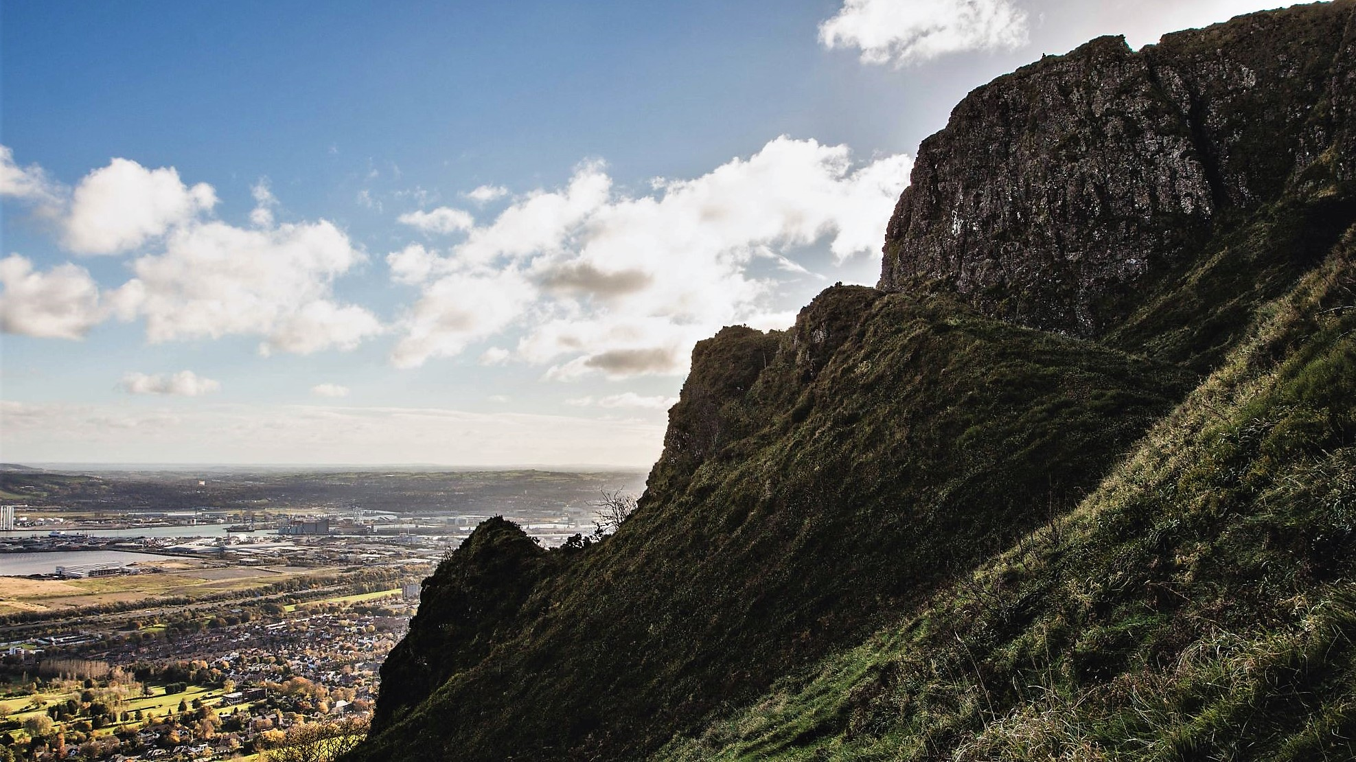Cave Hill Park, Belfast