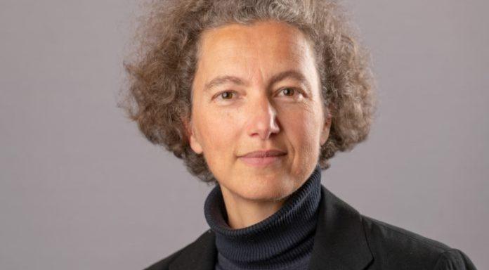Marjorie Hamelin french boss podcast coronavirus