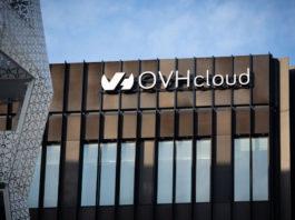 OVHcloud bureaux