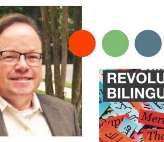 bill rivers podcast revolution bilingue
