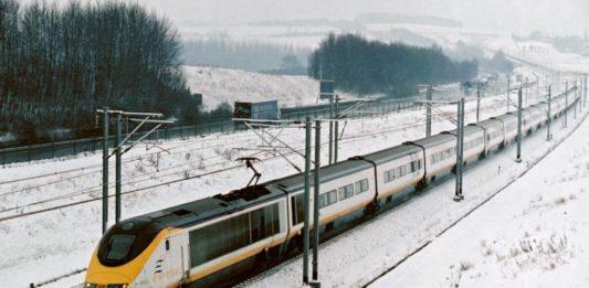 eurostar lignes alpes suppression