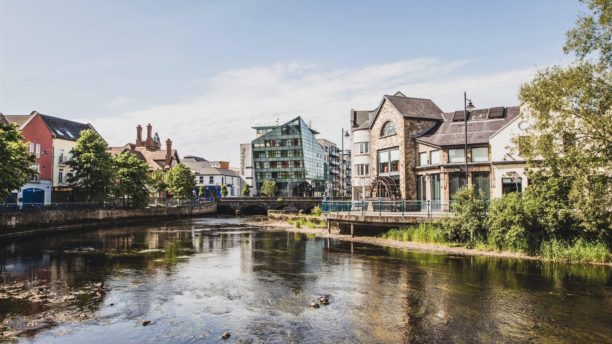 Sligo, République d'Irlande