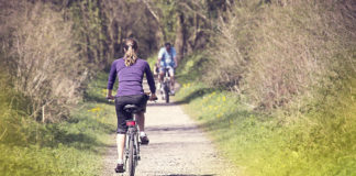 circuits vélo royaume-uni