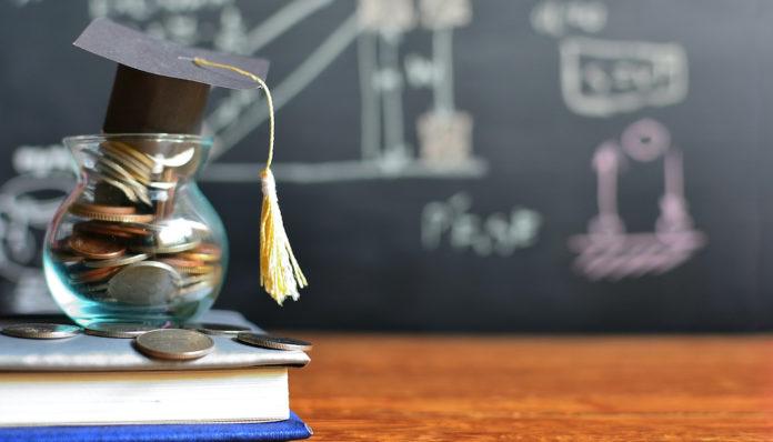 etudier londres frais scolarite financement