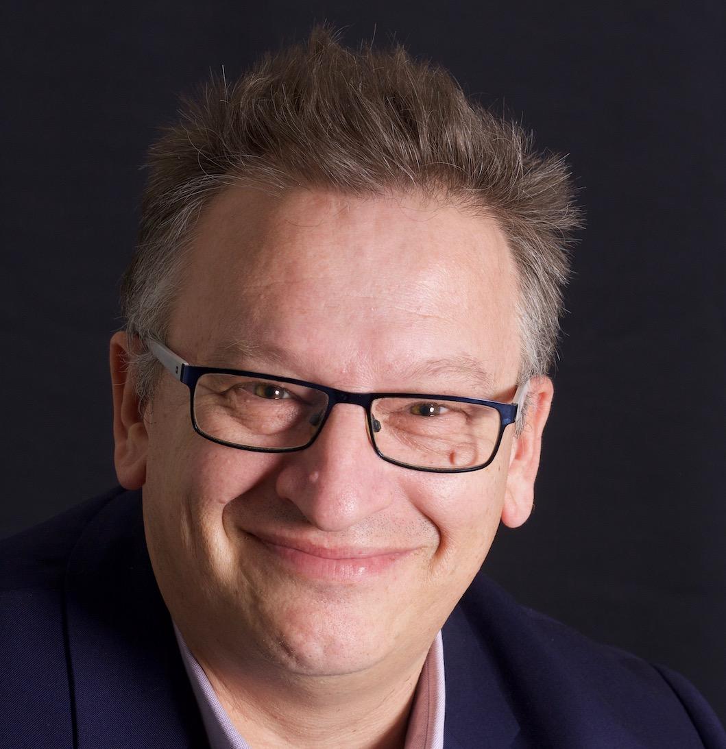 Pierre Yves Gerbeau CEO London Resort
