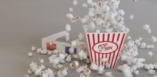 cinema plein air london