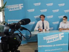 frexit conference de presse lancement