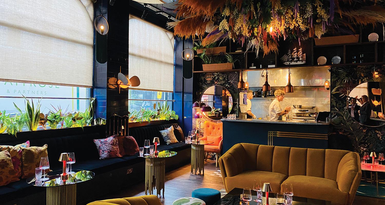 Restaurant Jolie