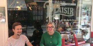 mon plaisir restaurants français londres