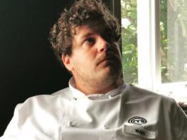restaurant français londres Yann Florio