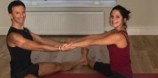 yoga studio londres