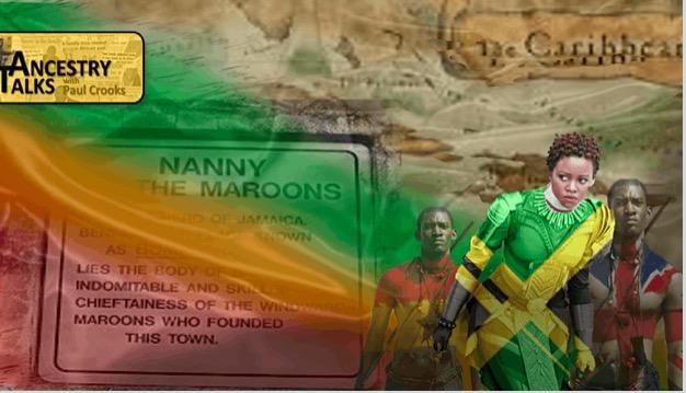 History of Maroon War