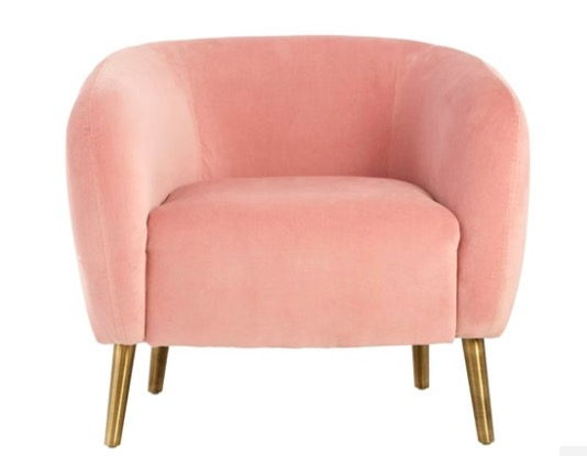 Pink Chair de Shabby Store