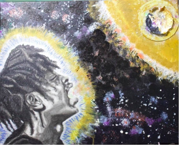 Zari Gallery Black History Month