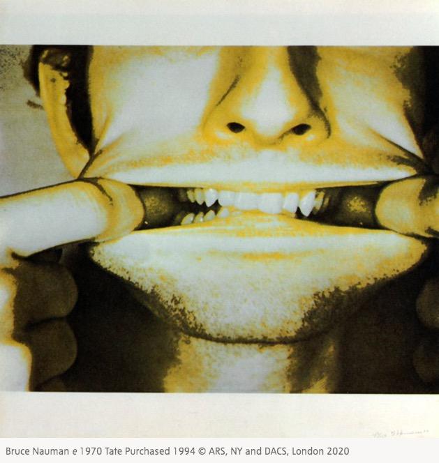 exposition Naumaan Tate Modern