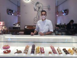 pâtisserie française londres