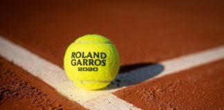 Roland-Garros Londres