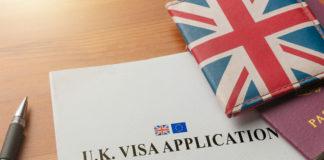 visa royaume-uni
