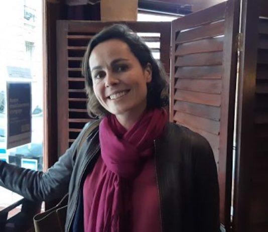 Claire Prat moi impat podcast retour france