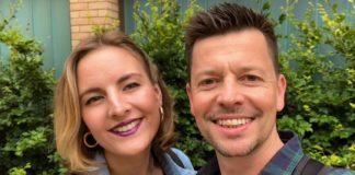 Yann et Rebecca Chenevas Wray