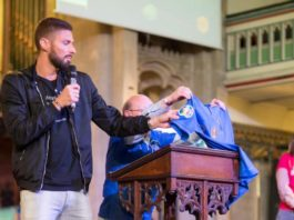 gala charite olivier giroud french connect