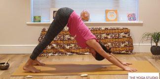 the yoga studio London